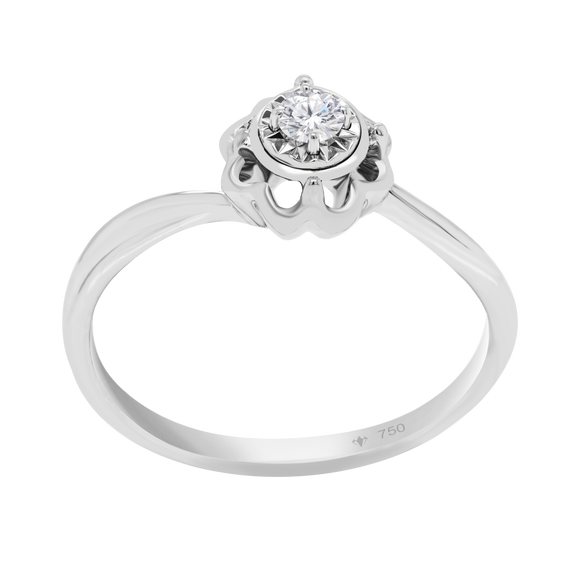 Ladies Ring 6LR333