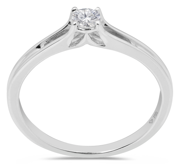 Solitaire Ring  6LR77
