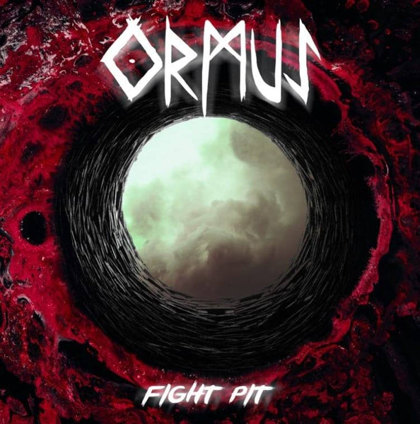 Ormus (Death Metal) presenta single!!