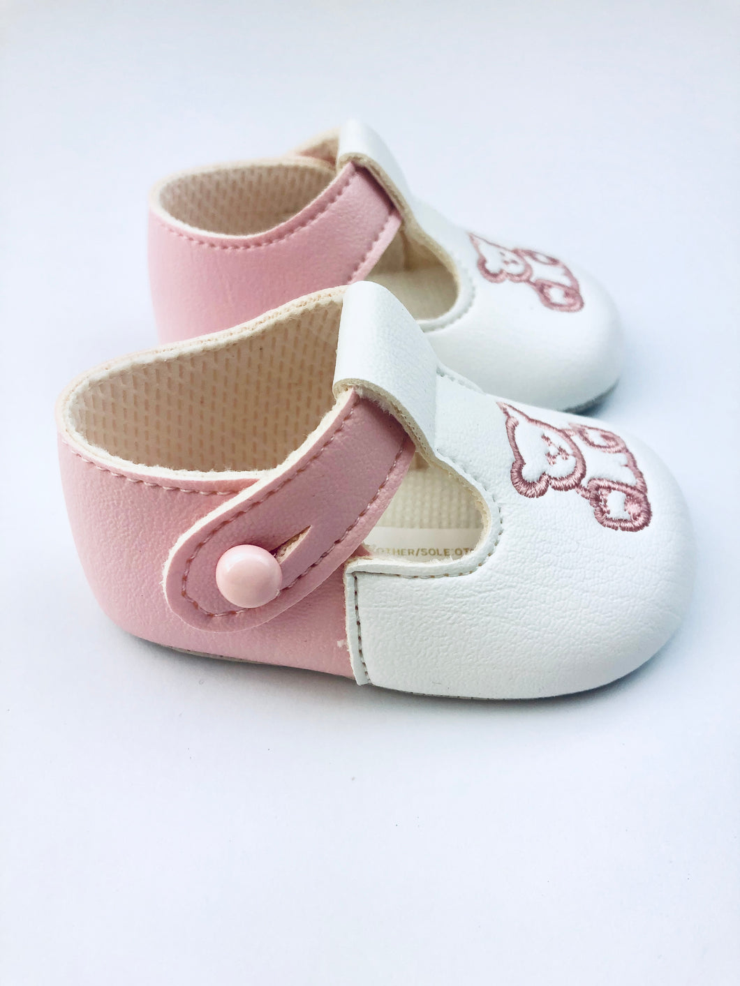 Pram Shoe - Tilly's Picnic