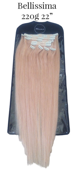 Hair extensions frequently asked questions bellami hair 4 15 weft 4 15 weft pmusecretfo Choice Image