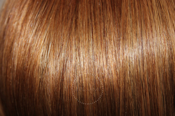 Bellami Tape In Extensions 50g 22 Quot Chestnut Brown 6 By