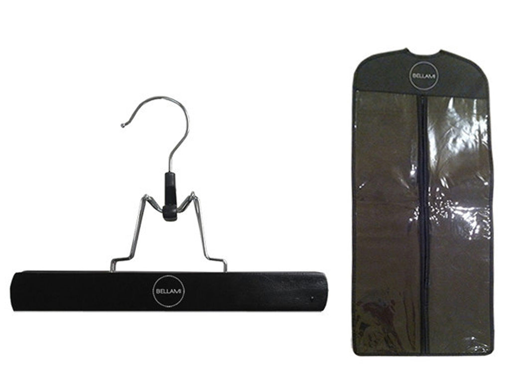 Professional Hair Styling Tools: Bellami Hair Extensions Carrier & Hanger By Clip-In Hair