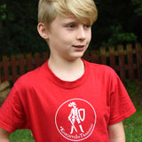 Knights in Training Youth T-Shirts