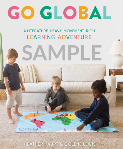 GO GLOBAL Sample