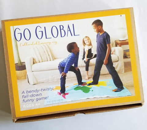 Go Global Game