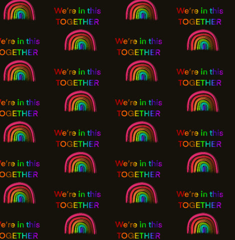 We're in this together - NHS fundraiser