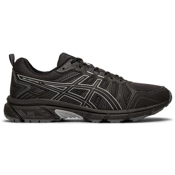 ASICS : Gel Venture 7 Men's Trainer Black