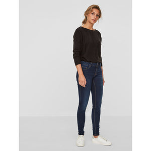 VERO MODA : Seven Straight Fit Jean