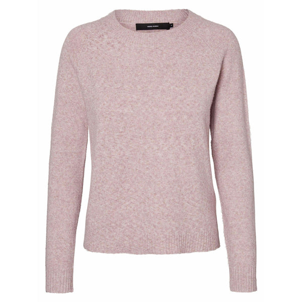 VERO MODA : Long sleeve O-neck knit