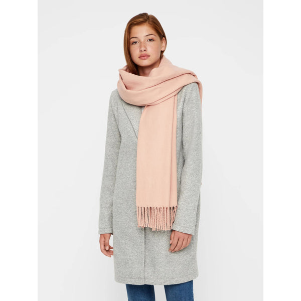 VERO MODA : Knitted scarf
