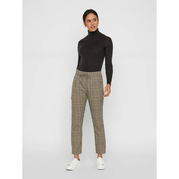 VERO MODA : Chequered trouser