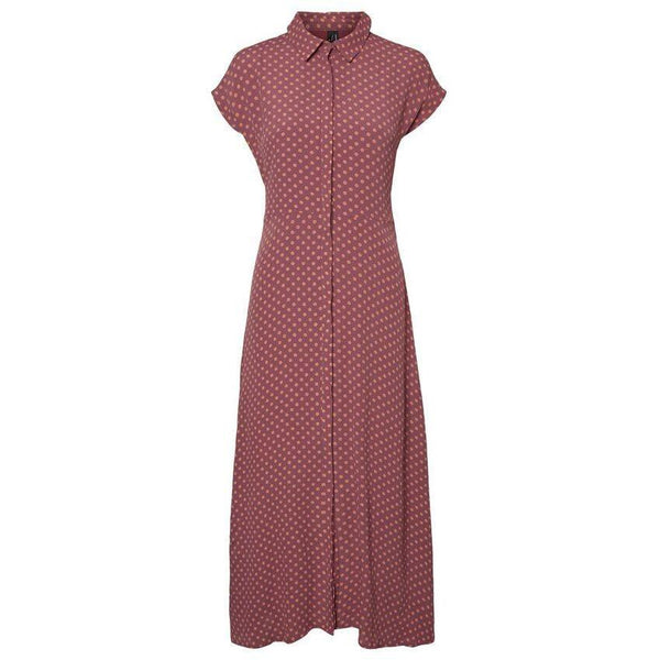 VERO MODA : Abigail Tie Dress