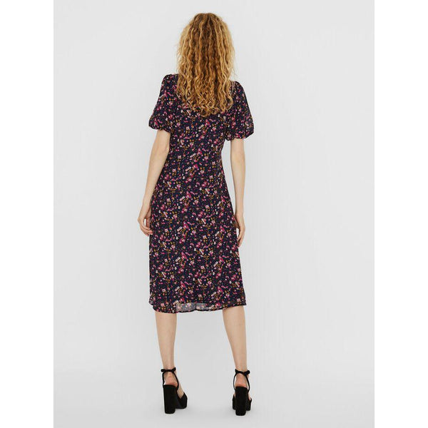 VERO MODA : Vilde Calf Dress