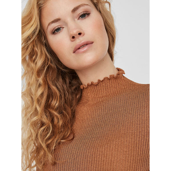 VERO MODA : High neck top