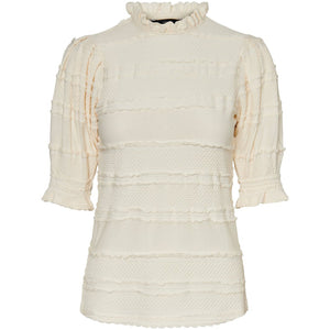 VERO MODA : Bonnie 2/4 sleeved top