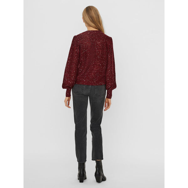 VERO MODA - Sequin Knitted Jumper
