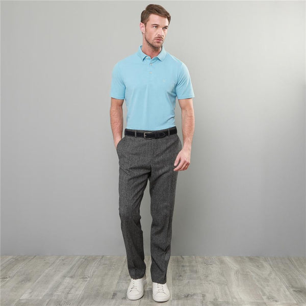 MAGEE : Marfagh Pique Classic Fit Polo Shirt