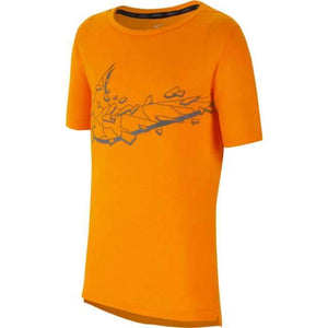 NIKE : Hyper Breathe T-Shirt