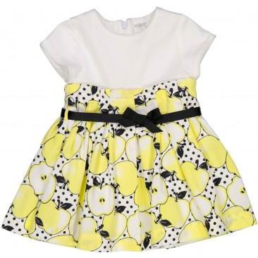 BIRBIA : Baby Girls Dress