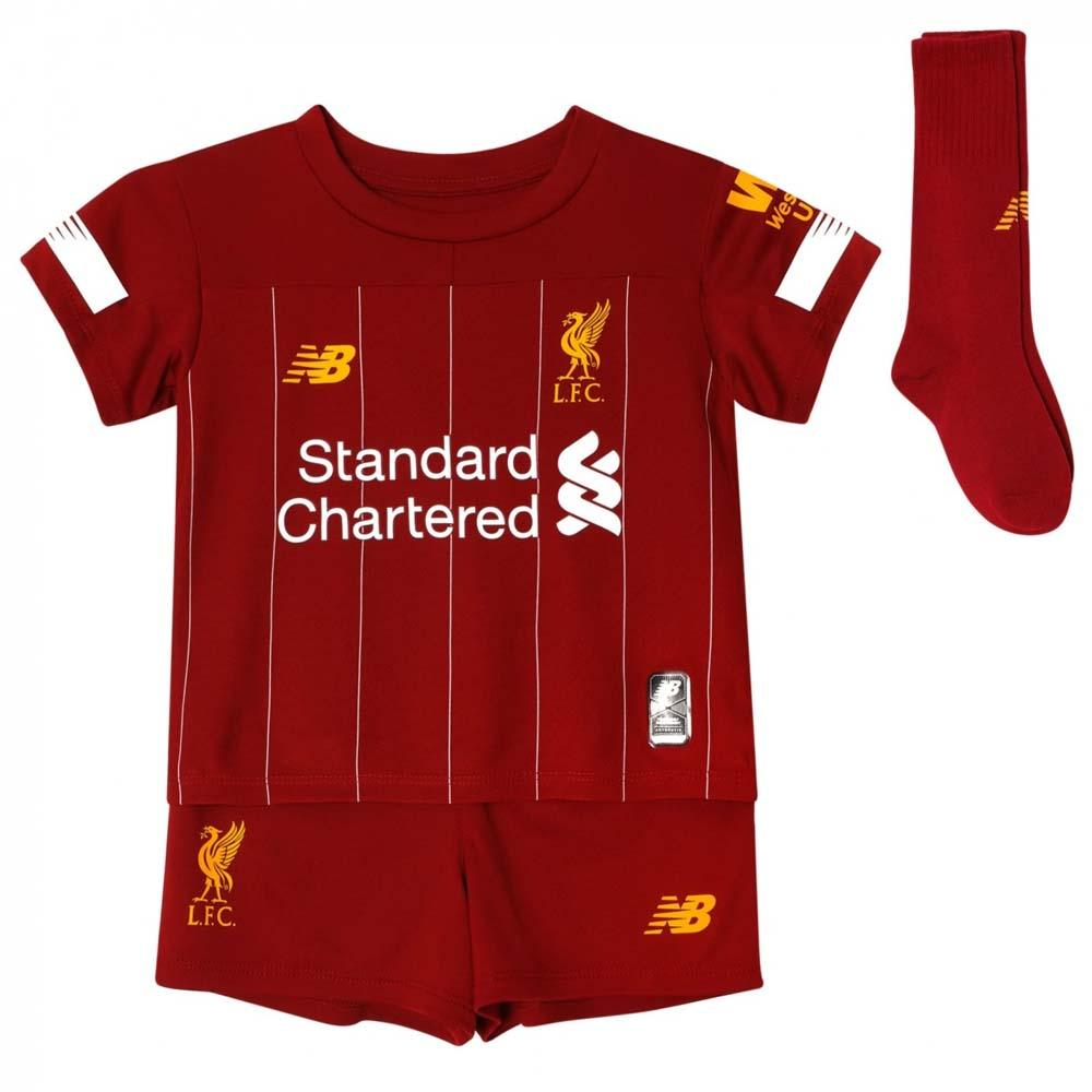 NEW BALANCE : Liverpool Infants Strip 19/20