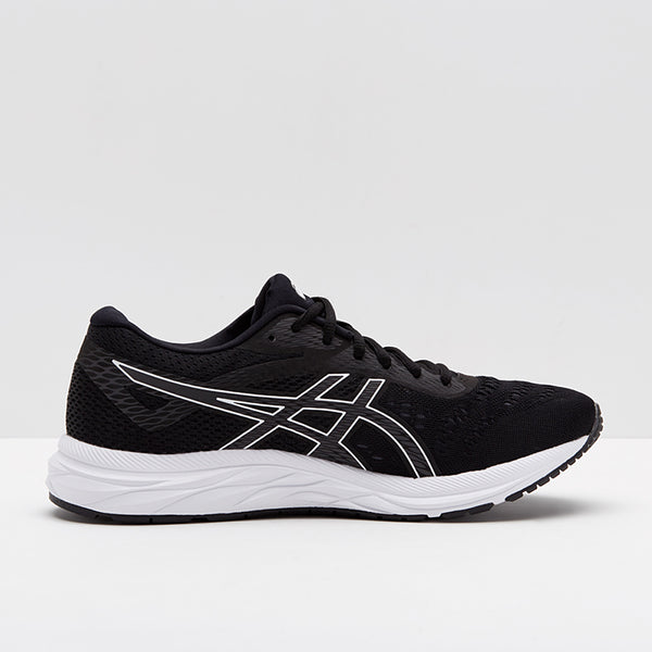 ASICS : Men's Black GEL-EXCITE 6
