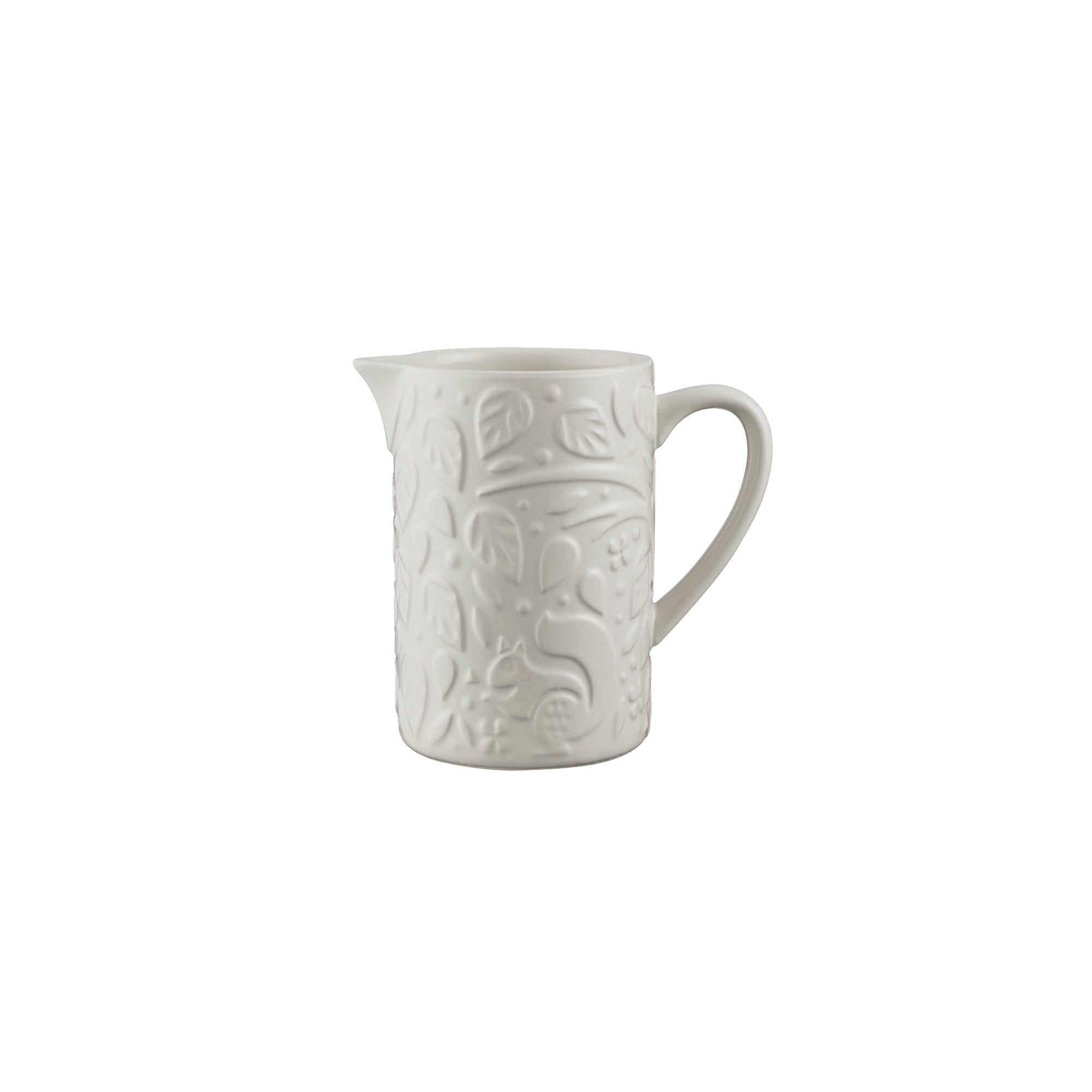 MASON CASH : In The Forest Creamer Jug