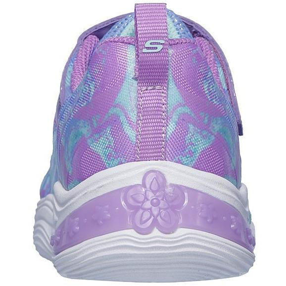 SKECHERS :  Lights Power Petals - Flowerspark