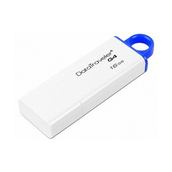 Kingston DataTraveler 16GB USB Memory Stick