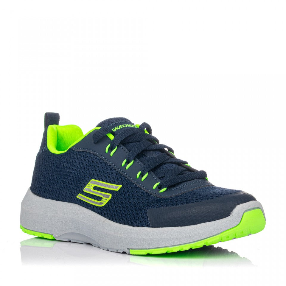 SKECHERS :  Dynamic Thread - Nitrode