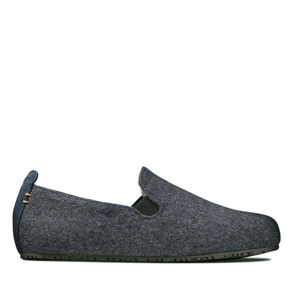 CLARKS : Men's Kite Falcon Slip on