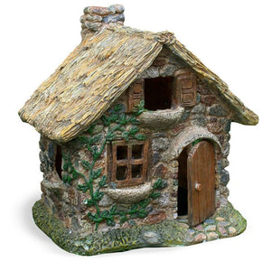 Minature Thatched cottage