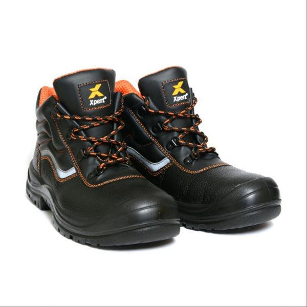 XPERT : Force Safety Contract Boot