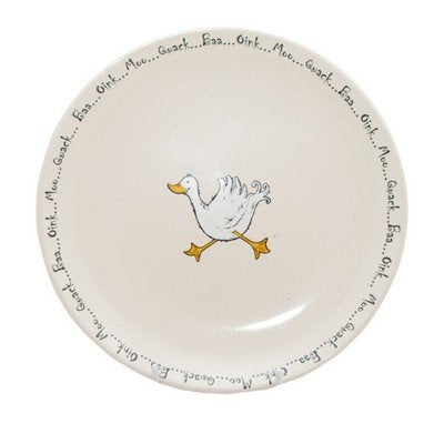 PRICE & KENSINTON : Home Farm Side Plate