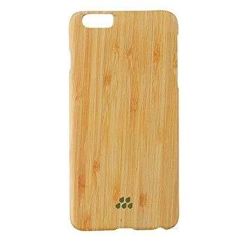 Evutec Wood Case For iPhone 6 Plus - Bamboo