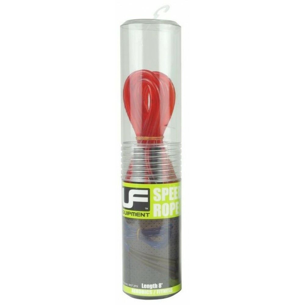 URBAN FITNESS - Skipping Rope 8 inch
