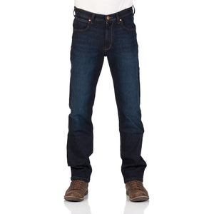 WRANGLER : Arizona Classic Straight Indigo Nights Jean