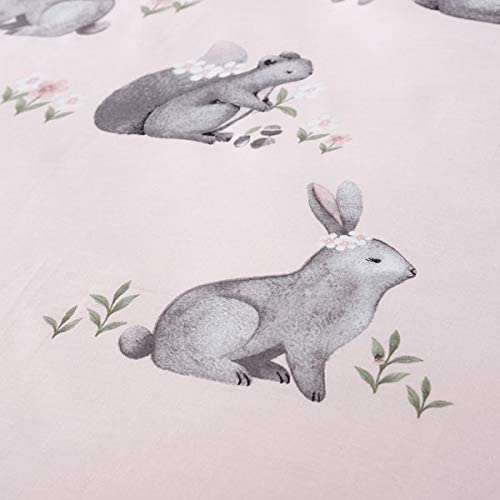 CATHERINE LANSFIELD : Woodland Friends Duvet Cover (Double)
