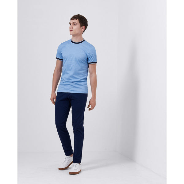 REMUS UOMO : Slim Fit Chino