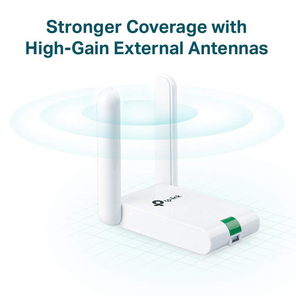 TP-Link High Gain Wireless USB Adapter