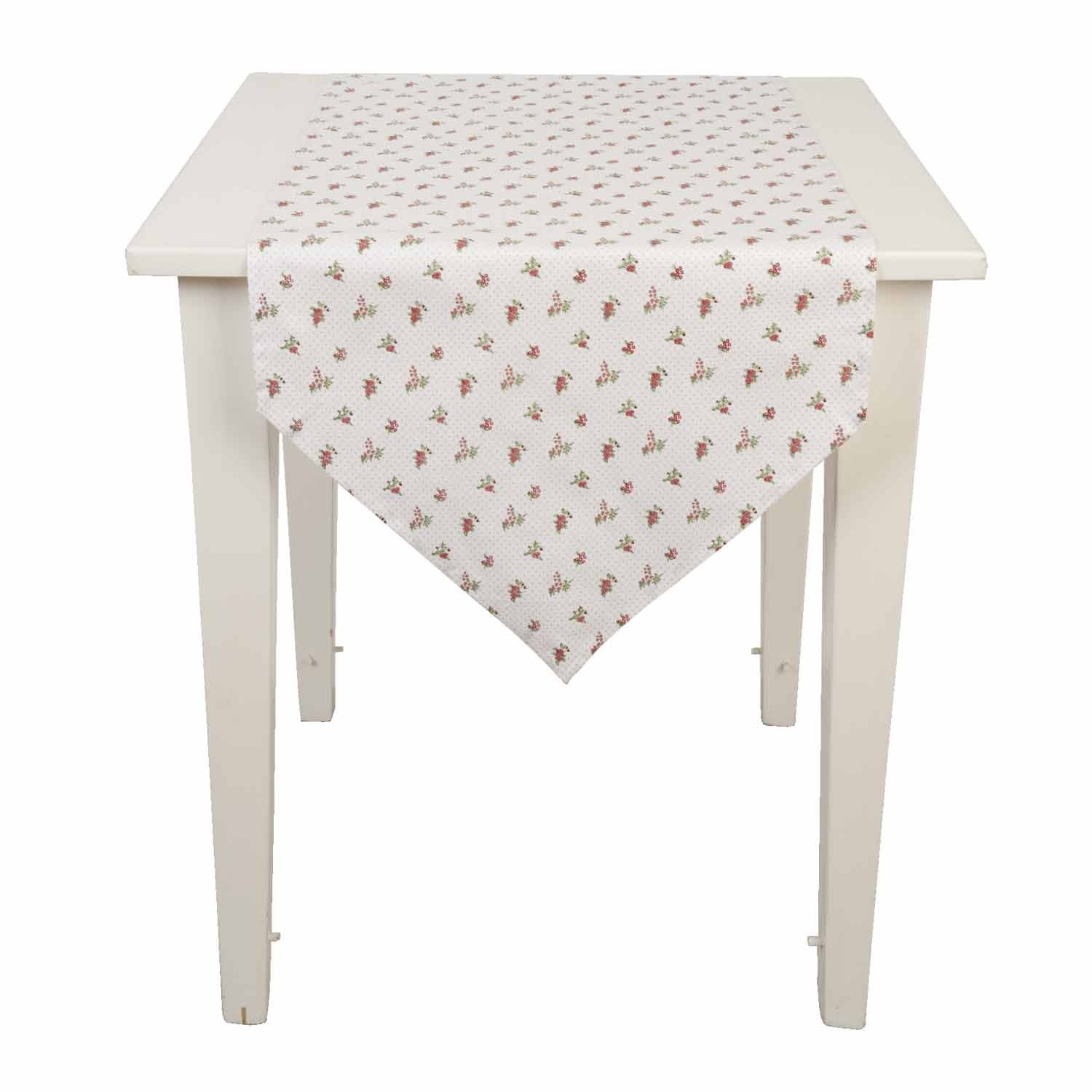 CLAYRE & EEF : Home Sweet Home Table Runner