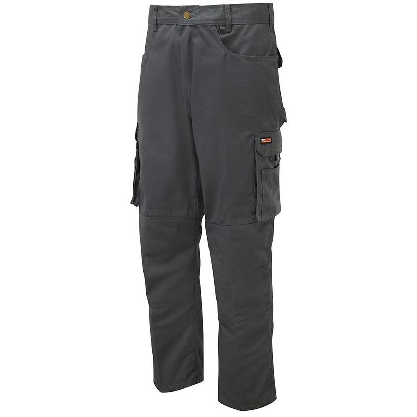 TUFF STUFF : Pro Work Trousers Navy