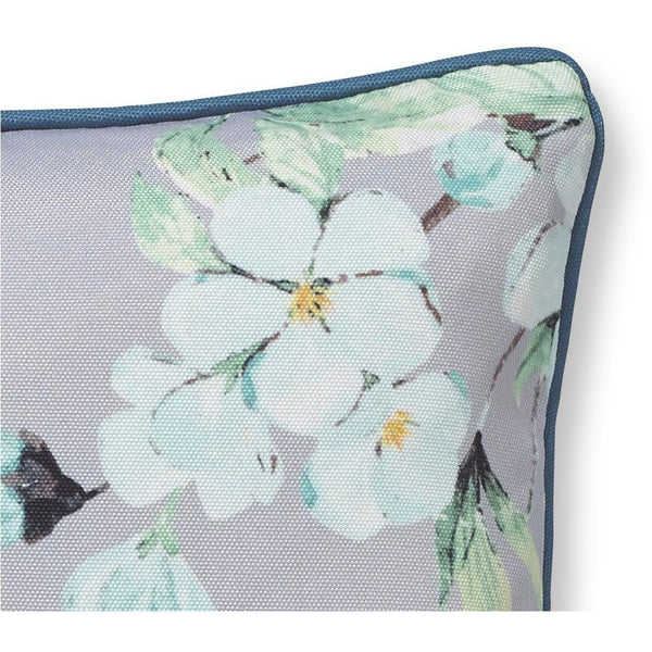 CATHERINE LANSFIELD : Heron Cushion Cover