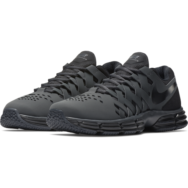 NIKE : Nike Lunar Fingertrap Training Shoe Black