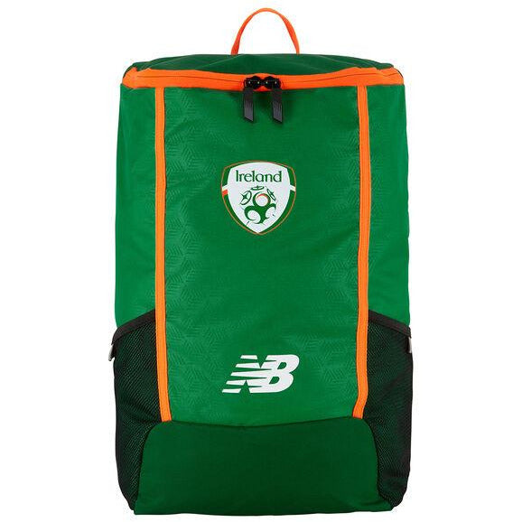 NEW BALANCE : Official Ireland Backpack