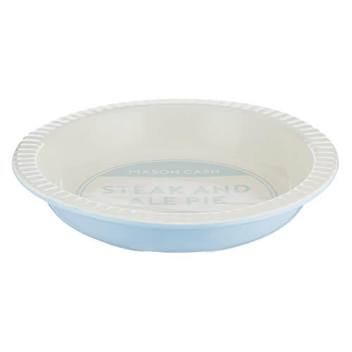 MASON CASH - Steak and Apple pie dish dish 24cm