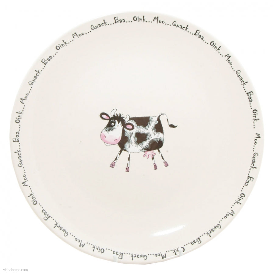 PRICE & KENSINTON : Home Farm Dinner Plate