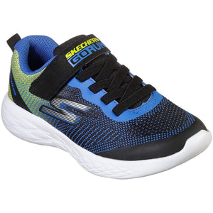 SKECHERS : Boys Go RUN 600 - Farrow