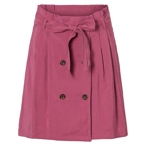 VERO MODA : Mini Skirt