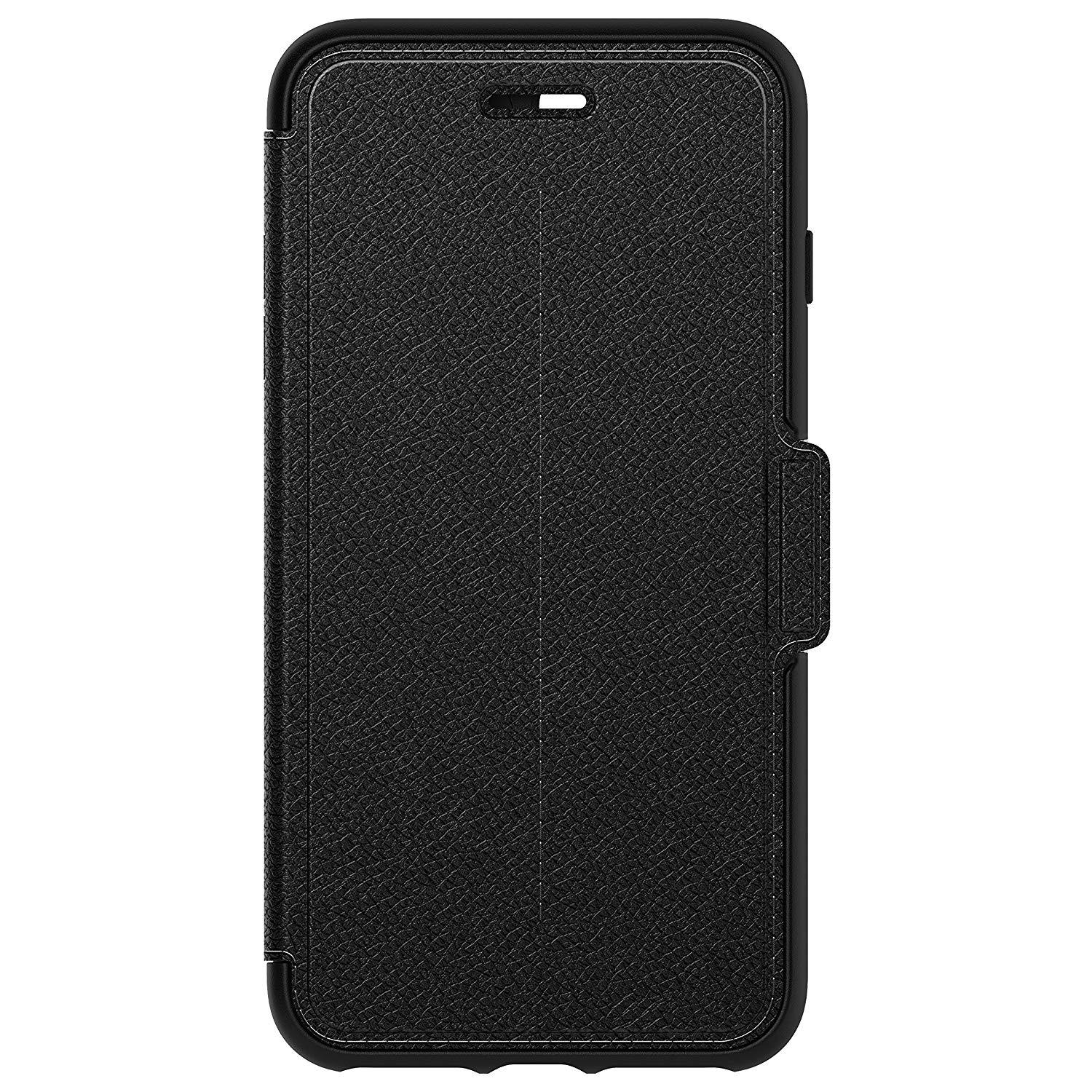 OtterBox Strada For iPhone 7 Plus - Black